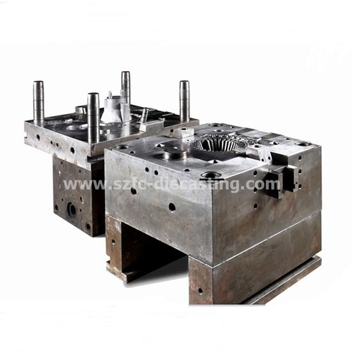 Shenzhen aluminum die casting company|Chinese foundry|custom die